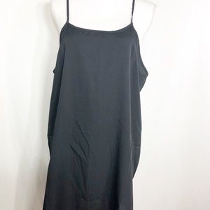 Rip Curl Black Cover Up Size XL   G11